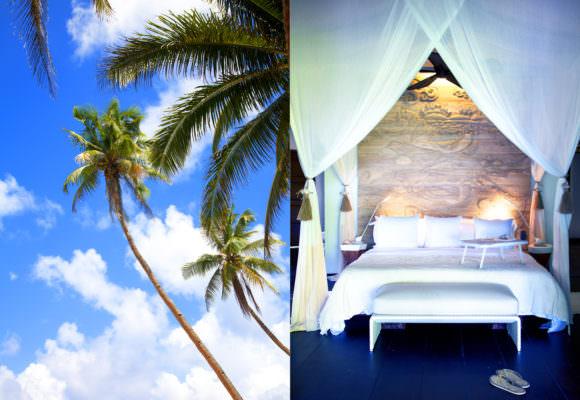 Hotel Dedon, Filipinas