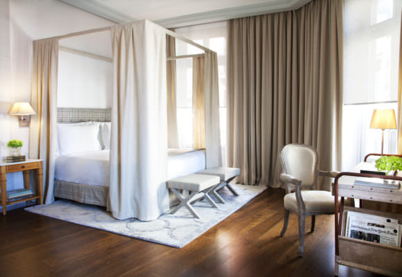 Hotel Urso, Madrid