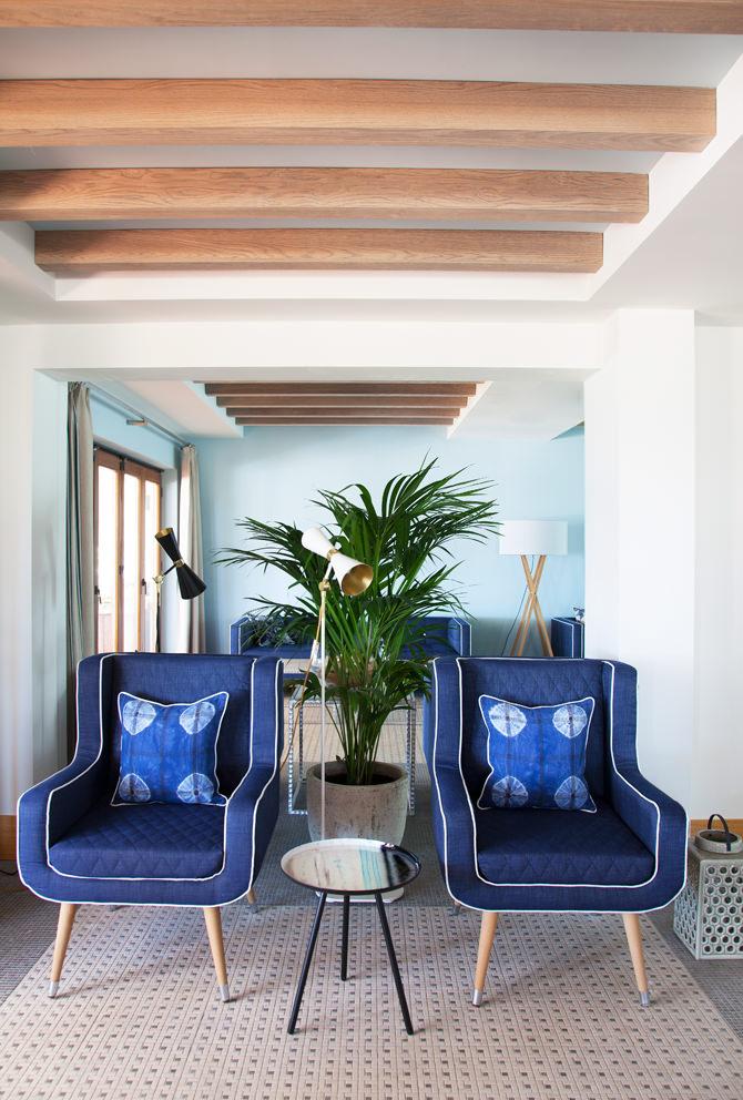 Gecko  Hotel & Beach Club, Formentera