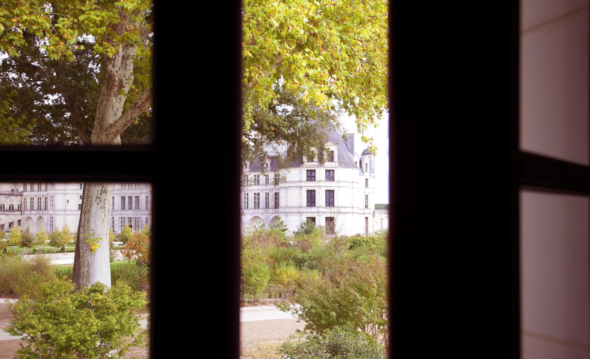 Hotel Le Relais de Chambord, Francia