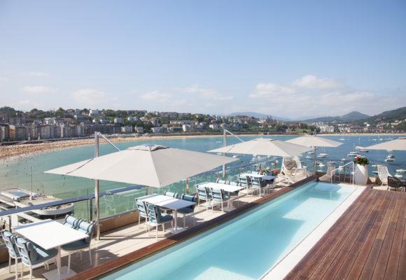 Hotel LasalaPlaza, San Sebastián